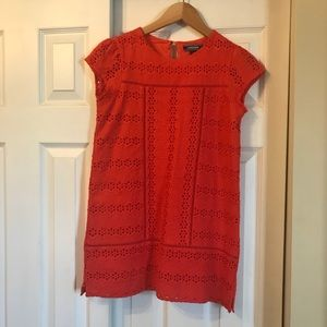 Lands End sheath dress girls size 12